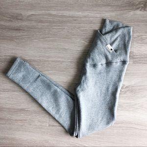 NWT Simple Dandelion Gray Maternity Leggings